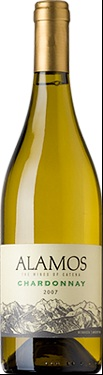 Alamos Chardonnay 2007