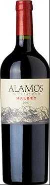 Alamos Malbec 2007