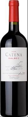 Catena Malbec 2007