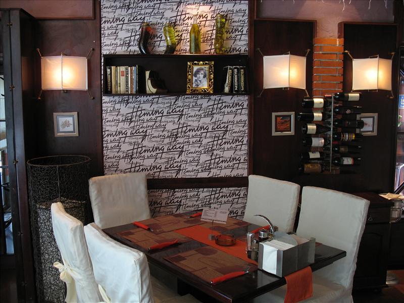 Hemingway BBQ&Bar, Пловдив