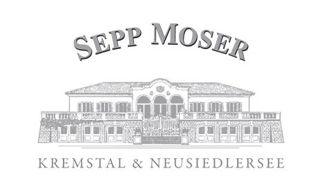 Sepp Moser Logo