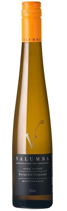 Yalumba Wrattonbully Viognier 2007
