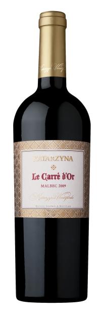 Katarzyba Le Carré d'Or 2009