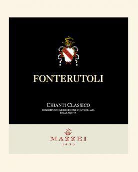 Mazzei Fonterutoli Chianti Classico 2005
