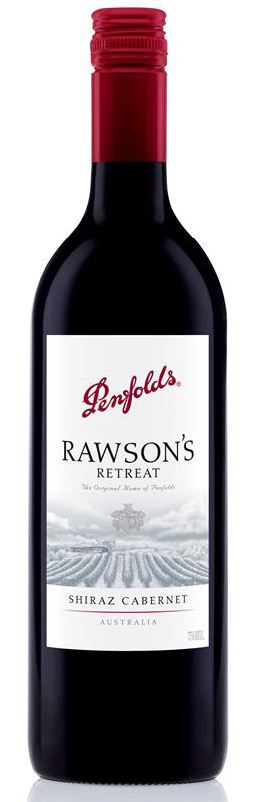 Penfolds Rawson's Retreat 2006