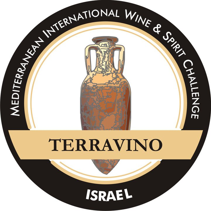MEDITERRANEAN International Wine & Spirits Challenge Terravino